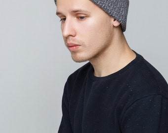 graphite gray hat