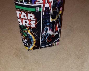 Star Wars Fabric Dice Bags Small Drawstring Bag