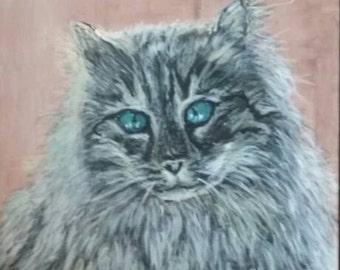 Pet Portrait /Favorite Photo Commissions