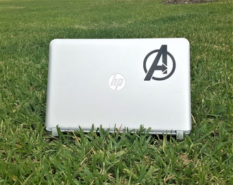 Decal {Avengers}-Laptop Decal/Laptop Sticker/Phone decal/Phone sticker/Car Sticker/Car Decal/Window Decal/Window Sticker