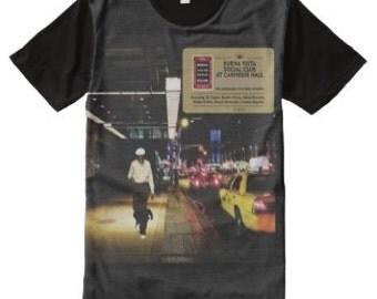 BVSC All Over Print T Shirt