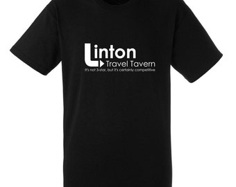 Linton Travel Tavern - Alan Partridge