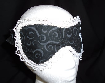 Eye Quilt Sleep Mask