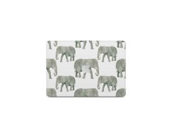 Elephant Macbook Case