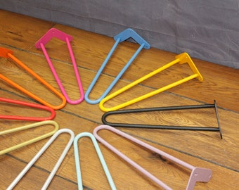 45cm Hairpin legs,Furniture legs,Steel table legs,Coffe table legs