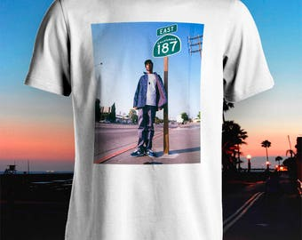 Snoop Dogg Long Beach 187 T-Shirt