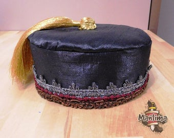 Dumbledore's hat