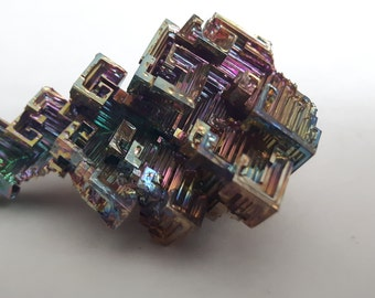 36 Gram Bismuth Crystal