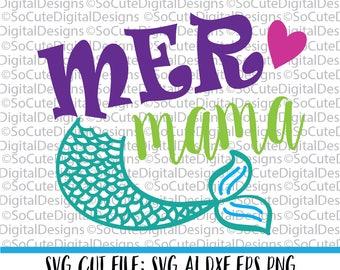Mama Mermaid Etsy Studio