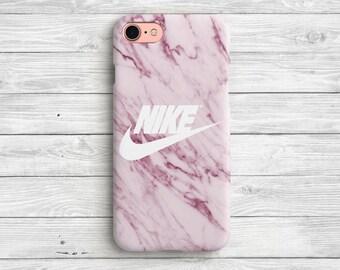 Nike Phone Case iPhone 7 Case Nike iPhone 6 Case iPhone 7 Plus Nike iPhone Case iPhone 6s Nike Marble Case iPhone 6 Plus Case