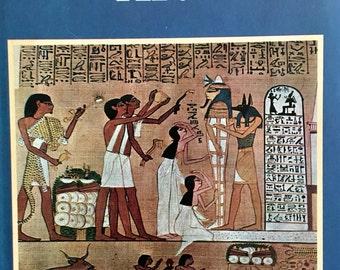 Egyptian Art 103 Full Colour Illustrations