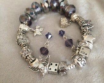 Bracelet Pandora - 20 cm