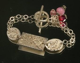 Garden Links Bracelet 1