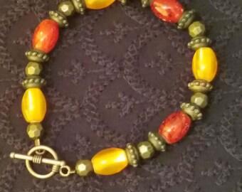 Summer & Spring Bracelet