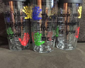 Hot/Cold Spill proof Tumbler-customized free!!