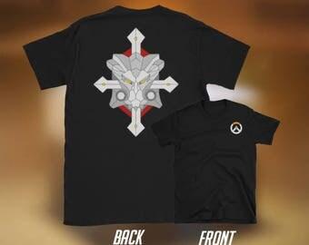 Reinhardt Overwatch T-Shirt