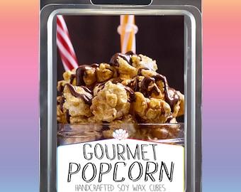 Melted Popcorn Etsy