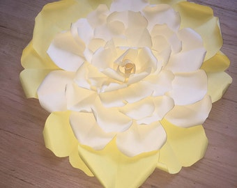 1 Giant Rose (25 inches)