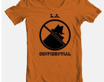 L.A. Confidential - Strain Shirt