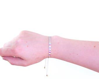 Holo Bracelet Silver - HoloLand