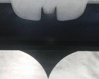 Batman Superhero Bookshelf