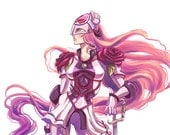 Revolutionary Girl Utena - Print