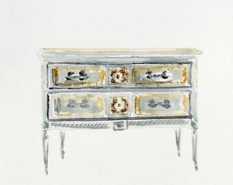 Swedish Furniture gustavian | etsy
