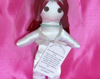 Wedding Stress Relief Doll DAMMIT, DANGIT, DADGUMMIT