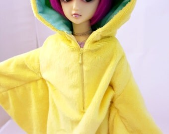 Duckling Kigurumi Pajama Costume - MSD BJD
