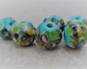 Handmade Lampwork Beads