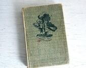 The Dana Girls Secret in the Old Well | 1944 Dana Girls Book | Carolyn Keene | Tweed Cover | Dana Girls Mystery