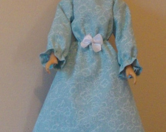 Dress for Barbie size doll