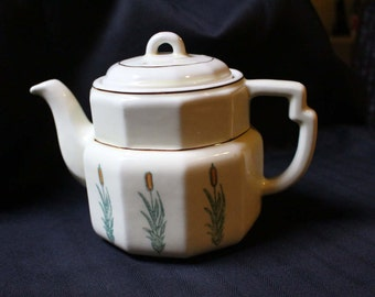 Vintage Porcelier Coffee Pot