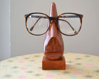 1980s NOS Brut Tortoiseshell Oversize Plastic Eyeglasses Frames