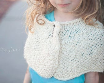 knitting patterns, capelet knitting pattern, easter knitting patterns, patterns for girls, poncho patterns, shrug patterns