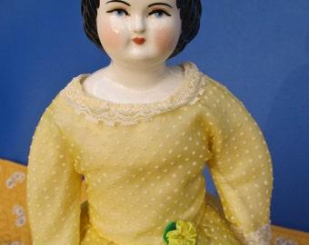 Godey China Doll, Reproduction