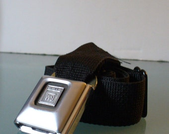 Buckle-Down Skategoods Seat Belt Belt