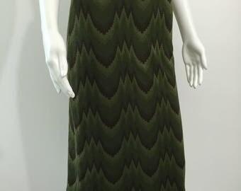 1960's Biba Skirt