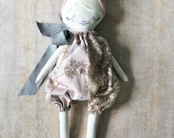 Heirloom Collection Doll Liesel