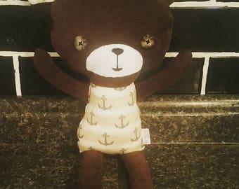 The Buddy Bear