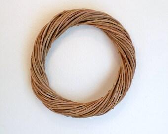Handmade Wisteria Wreath