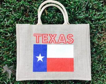 Texas Bags