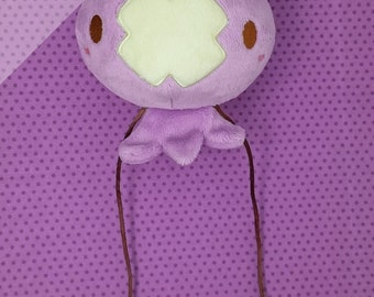 MADE TO ORDER Pokemon: Drifloon Art Plush