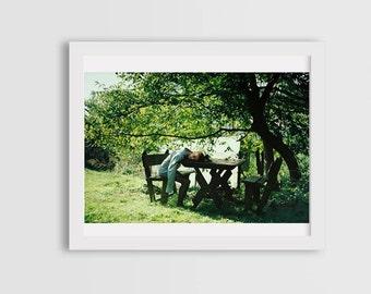 nature photography, romantic photography, summer photography, fine art photography, canvas photo prints, wall art decor, woman portrait
