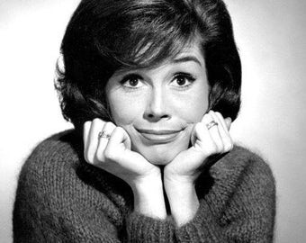 Mary Tyler Moore , Taken in the 1960's