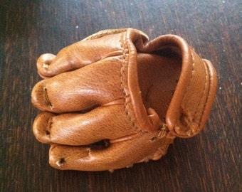 Baseball Mini Glove