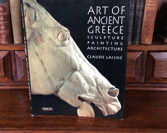 ART Of ANCIENT GREECE