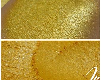 Lemonade - Sparkling Yellow Pigment - ili