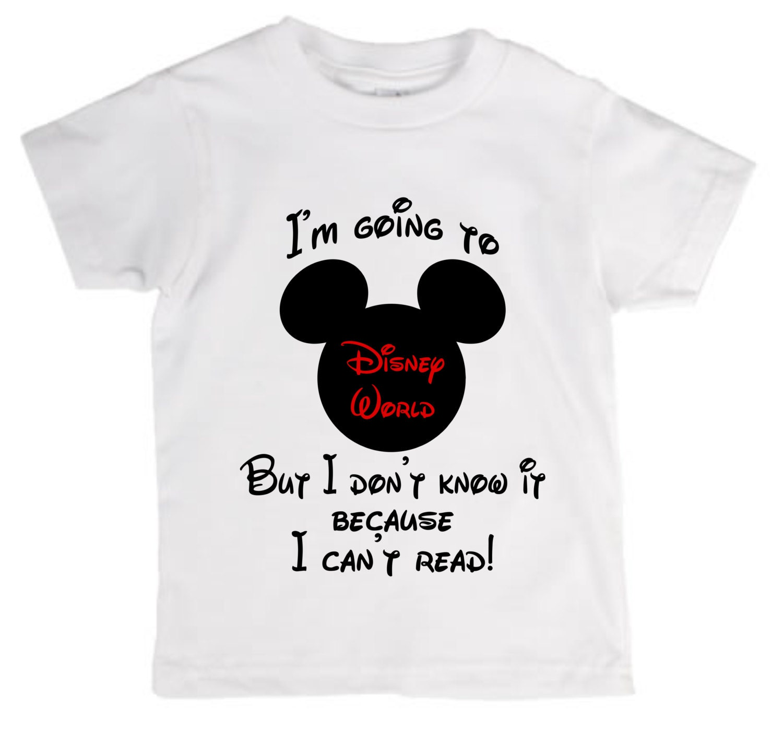 Disney Family Shirts Disney Surprise Disney Trip Disney