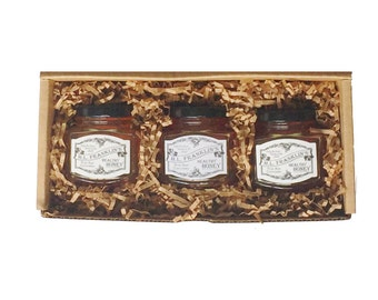 H.L.Franklin's Healthy Honey Gift Boxes